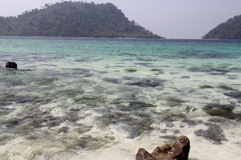 อยากกลับไปอีก รู้สึกดีทุกครั้งที่อยู่ใกล้ทะเล ???????