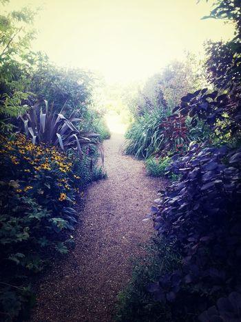 castle gardens :)