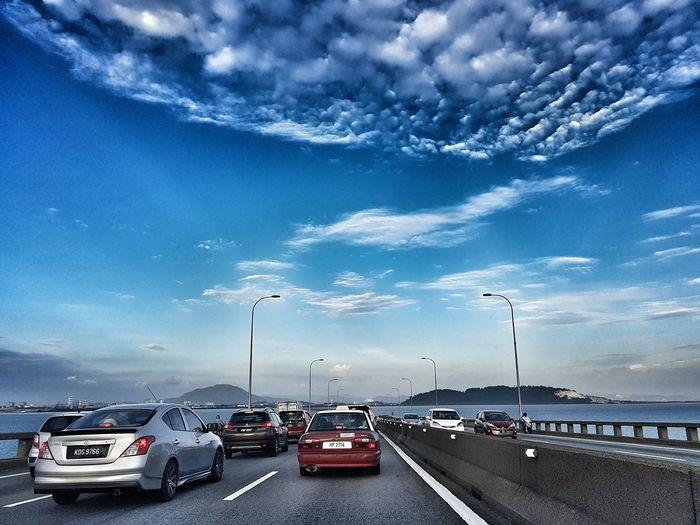 Penang Bridge Ourpride Penangite First Eyeem Photo