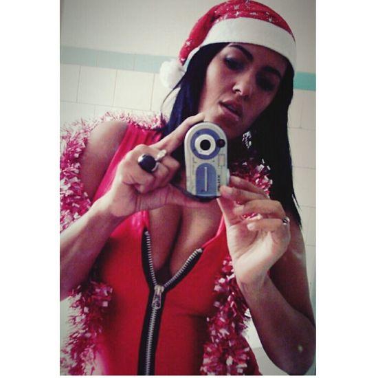 MerryChristmas Santaclaus MamãeNoel Feliznatal