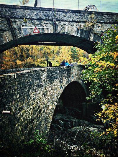 Struan Bridges
