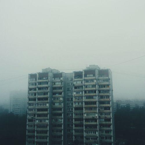 Fog City Building
