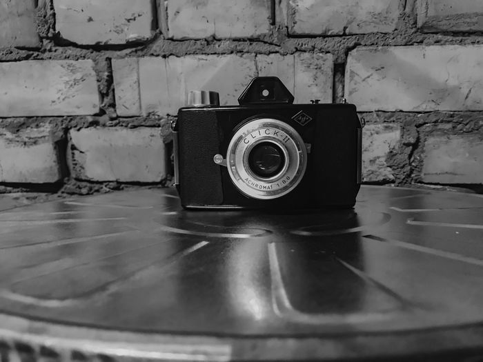 Camera -