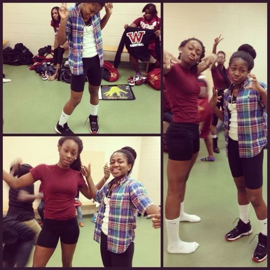 Me & My Koo Ahh BestFriend