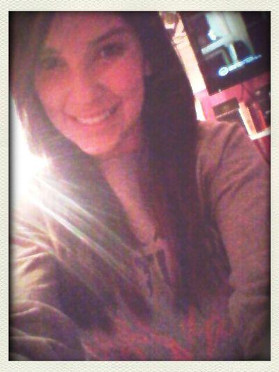 Smiling makes days better