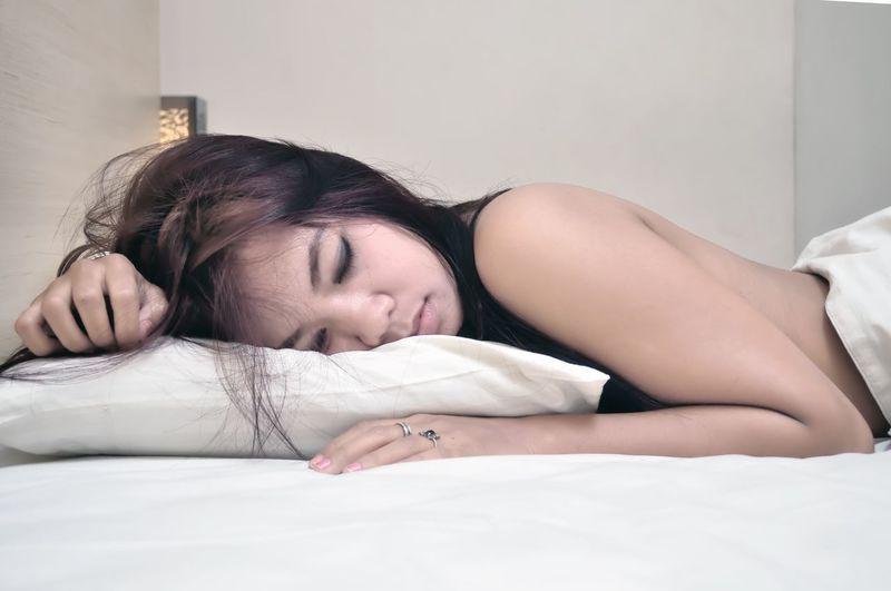 Clinomaniac Bed