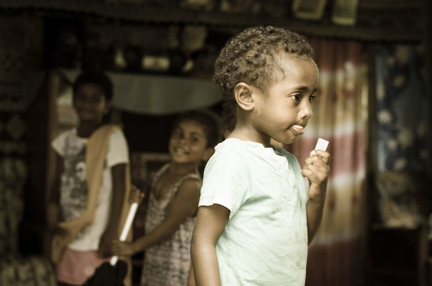 Naurosi kids Candy Childhood Children Day Fiji Focus On Foreground Happiness Indoors  Kids Nausori Highlands Real People Smiling Standing The Portraitist - 2017 EyeEm Awards Place Of Heart The Street Photographer - 2017 EyeEm Awards The Portraitist - 2017 EyeEm Awards