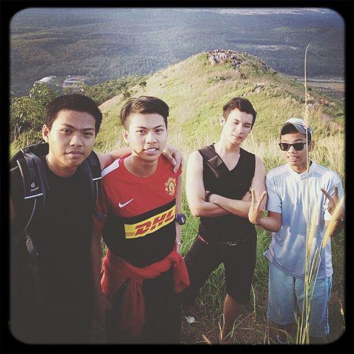 TB at Broga hills