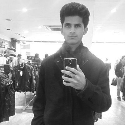 Selfie Winters Shopping Instaclick Moradabad India Black Blazer Edit