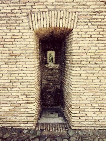 Brick Wall Built Structure Architecture No People Day Indoors  Outdoors Live For The Story The Architect - 2017 EyeEm Awards The Street Photographer - 2017 EyeEm Awards Secret Places Textures And Surfaces Textured  Rome Neighborhood Map Vacations EyeEm Gallery Travel Destinations History Italy From My Point Of View EyeEm Door Window Live For The Story The Street Photographer - 2017 EyeEm Awards BYOPaper! The Architect - 2017 EyeEm Awards