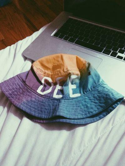 Dee BBucket Hat Hat
