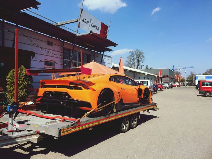 Lamborghini huracan race car Lamborghini Lamborghini Huracan Taking Photos Check This Out Car I Love Cars ♥ On Street