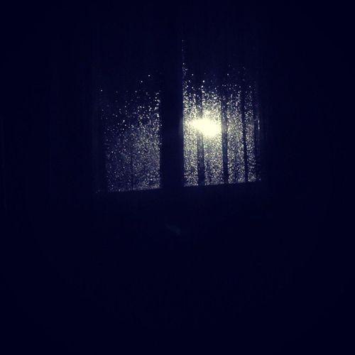 Дъждовна нощ ♥