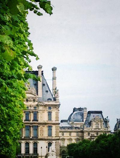 Enjoy Paris ! ... Avec Toi ...