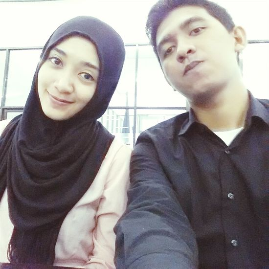 My Love and My Last.. she is the best who ever I meet..