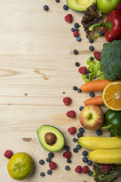 Clean Eating Food Food And Drink Food And Drink Freshness Freshness Fruit Green Color Health Healthy Eating Indoors  No People Vegetable
