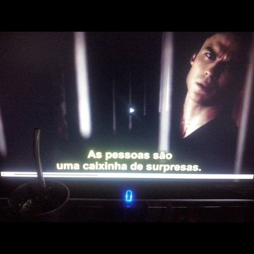 The Vampire Diaries 5temp TheCell Terer é