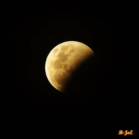 Before eclipse Eclipse Instabpn Iklanbalikpapan WeLoveBalikpapan NightShoot BalikpapanLanscape moon gadgetgrapher