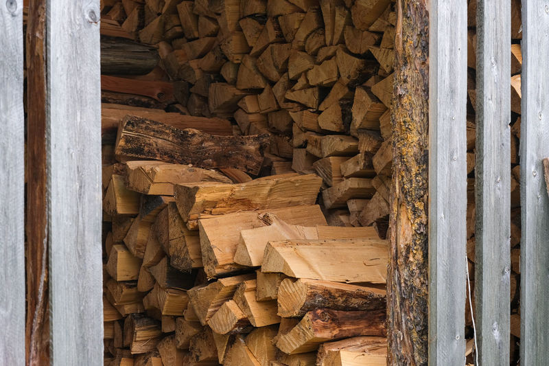 Wood - Material Wood Timber No People Log Firewood Large Group Of Objects Stack Brown Indoors  Abundance Pattern Day Architecture Lumber Industry Built Structure Deforestation Tree Nature Ruined