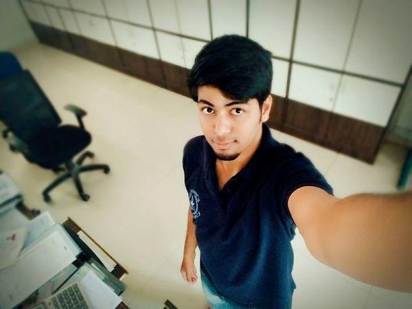 Selfie Saturday :-) FirstEyeEmPic