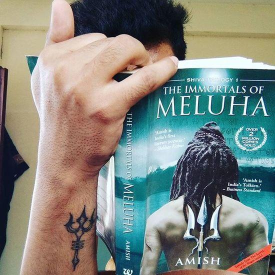 Shiva Mystery Tattoos Inked Meluha