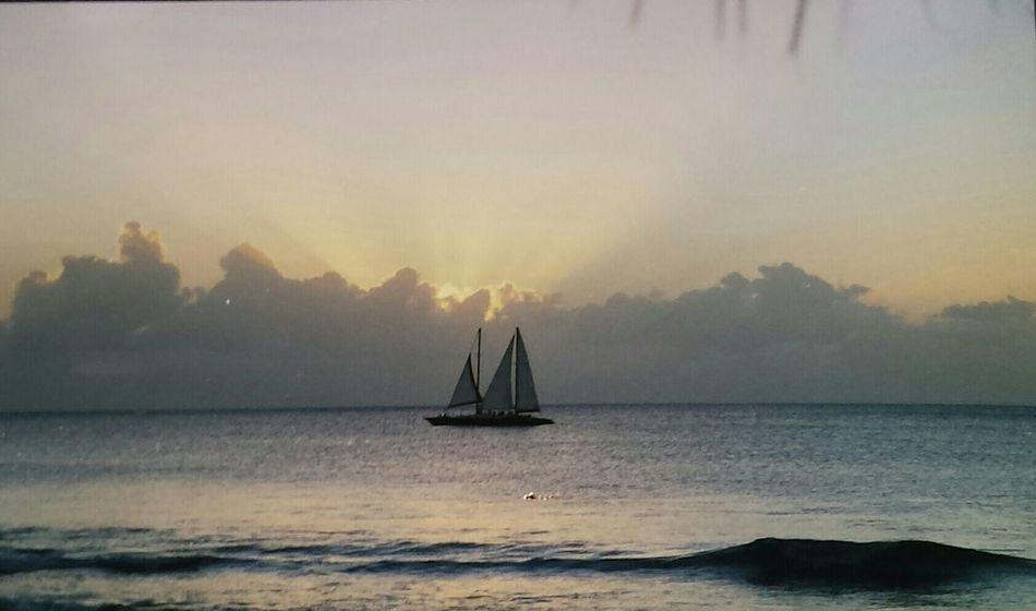 An evening sail at sandy lane west coast. Clouds And Sky Life Is A Beach Check This Out Relaxing Hanging Out Moments Summertime Fun