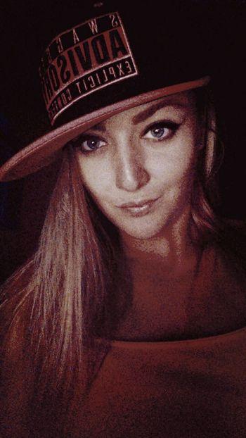 Snapbacks SNAPBACK♡ Snaphat Selfie