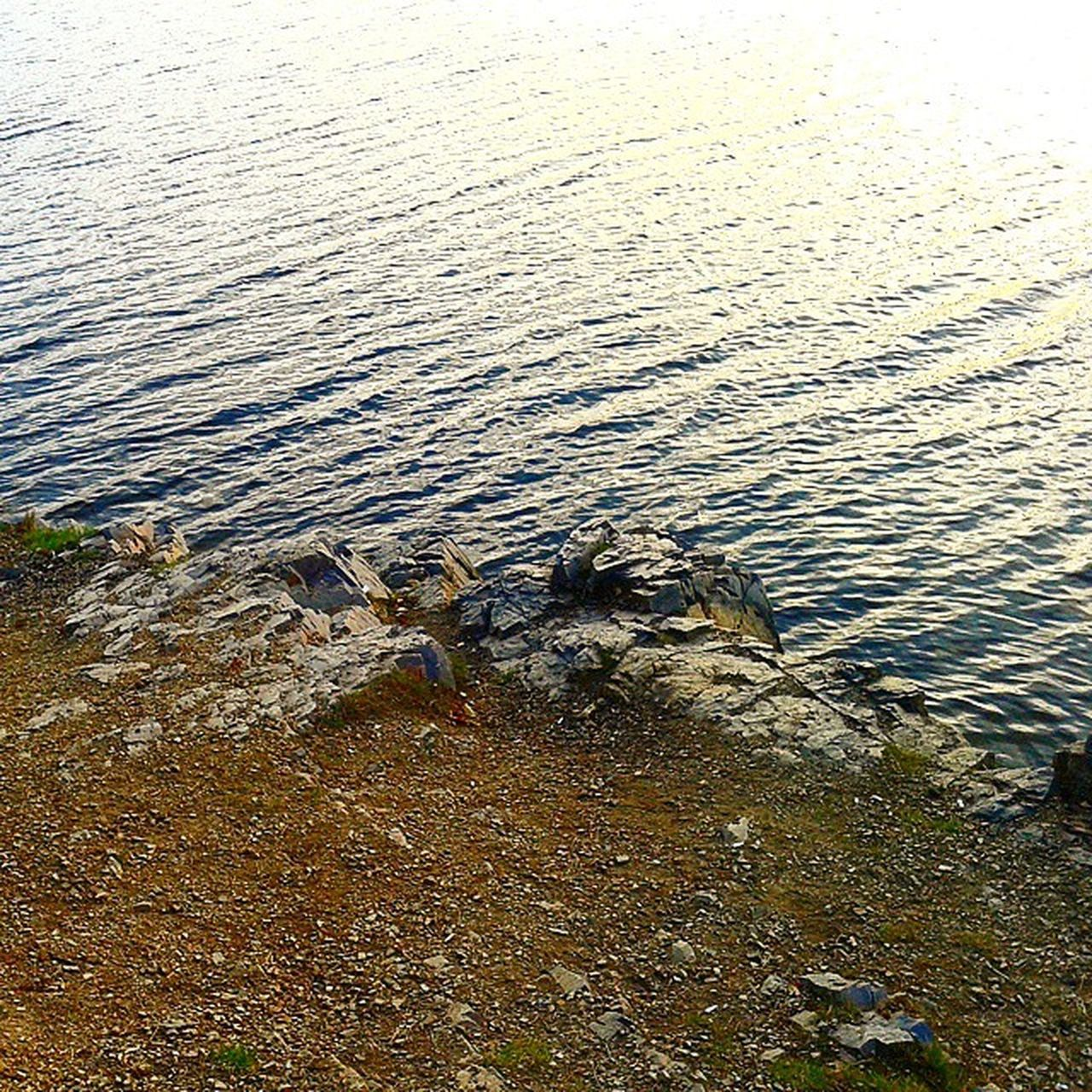 water, lake, nature, rippled, high angle view, no people, day, tranquility, outdoors, beauty in nature, animal themes