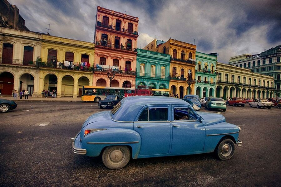 Taking Photos Cuba Havana Travel Streetphotography Cars Life