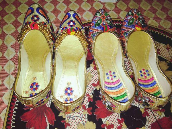 Shoe Horizontal Indoors  Punjabi Wedding  Punjabi Juti Punjabijutti Punjabiswag Punjabiculture Punjabilife
