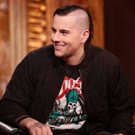 Why are you so hot!!! *-* Mshadows A7x Music Avengedsevenfold