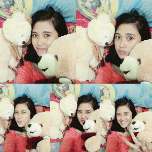 tedy bear ♥
