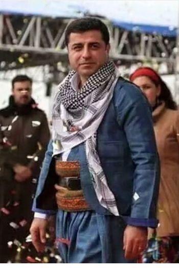 HDP ❤️ BzhiKurdistan 👍✌️