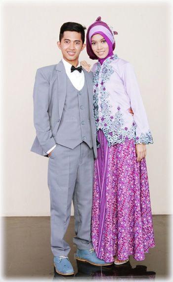 My couple :-) Hello World