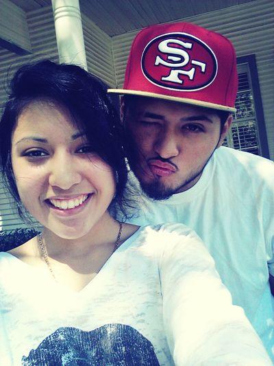 i love my My Boyfriend ❤