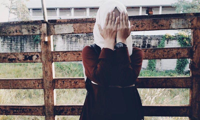 Happiness Hipster Freedom Muslim Muslim❤️ Muslim Woman Muslimah