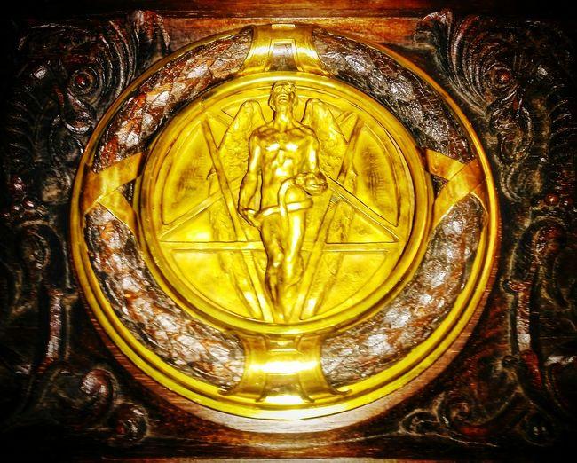 Pentagrama Pentaculo Angelperfecto Angel Or Devil? Devil Devilart