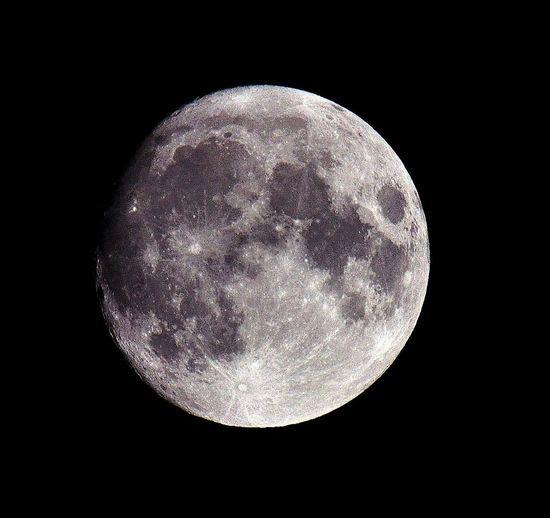 Lluna quasi