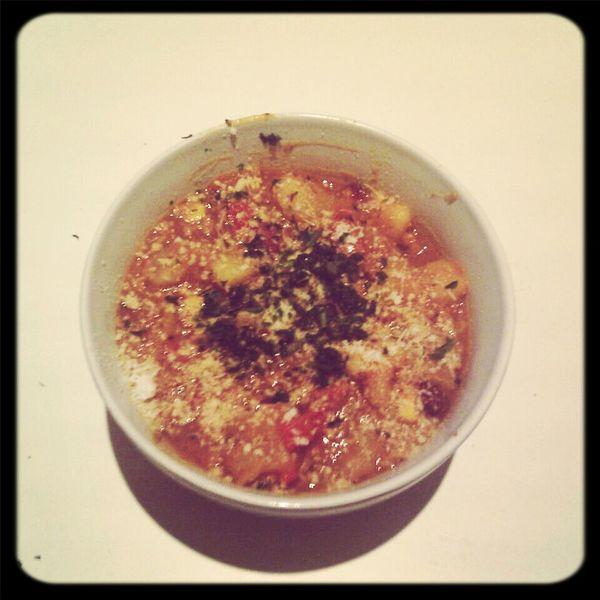 Essen ohne Instagram. No. 21