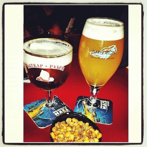 Drunk Monk Drunkmonk Bier Beer Pivo servesamigo kikosdelaLorena TripelKlok TarasBoulba