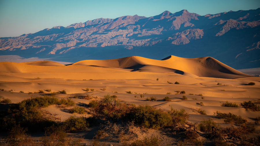 Death Valley -