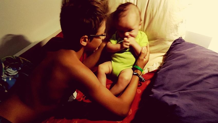 Brotherhood Child Family Childhood Love Son This Is Family