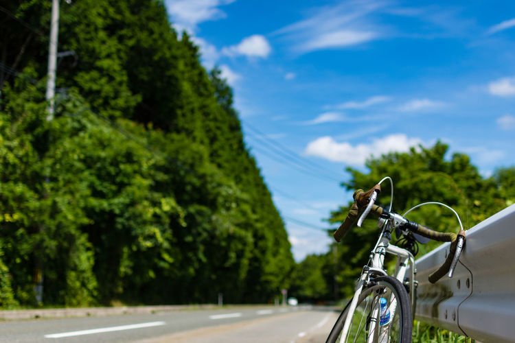 Roadbike Summer