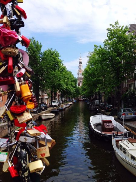 Amsterdam Amsterdam Amsterdamcity Keys Dutch Netherlands Dutch Cities Holland Holland❤ Amsterdam Canal