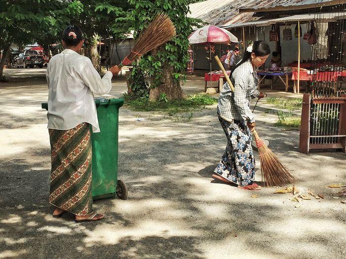 Laos In Laos