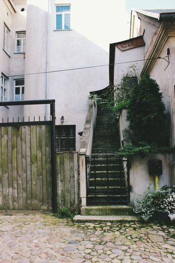 Abandoned Vscocam Piotrków Trybunalski