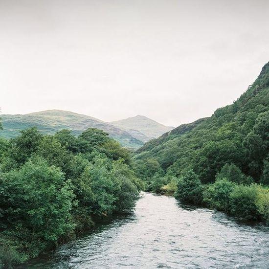 Yashica Kodak_photo Expired Portra160 Wales Ishootfilm Filmphotography Nofilter
