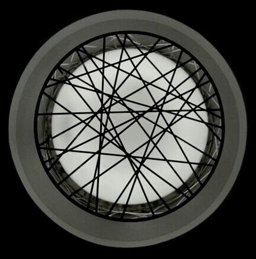 The Origins Of Symmetry