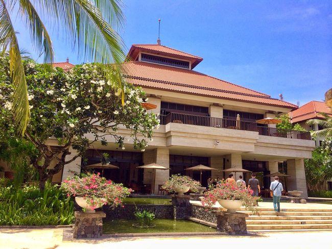 Blue Luxury Flower Swimming Pool BADUNG-Beno Bari INDONESIA Indonesia_photography