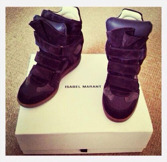 Perfect Isabel Marant Hello World Enjoying Life Fashion